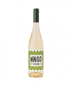 BLANCO WIN O.O. ALCOHOL 75 CL.