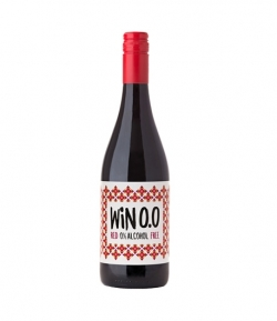 TINTO WIN O.O. ALCOHOL 75 CL