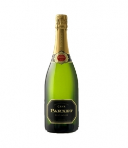 CAVA PARXET BRUT NATURE 75 CL.