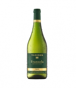BLANCO PENEDES FRANSOLA 75 CL.