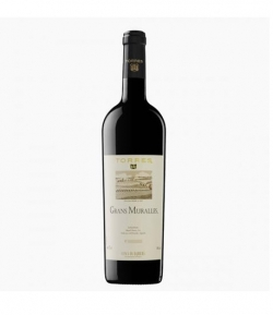 TINTO PENEDES GRANS MURALLES 75 CL.