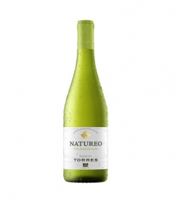BLANCO NATUREO SIN ALCOHOL 75 CL.