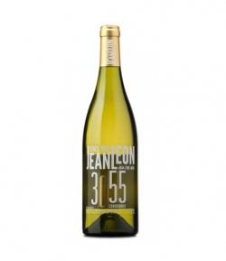 BLANCO JEAN LEON 3055 CHARDONNAY 75 CL.