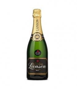 CHAMPAGNE LANSON BLACK LABEL 75 CL. S/E