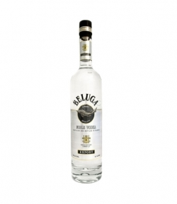 VODKA BELUGA 70 CL.