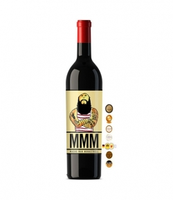 MMM (MACHO MAN MONASTRELL)