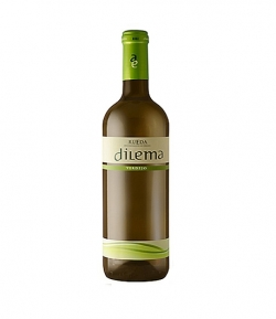 BLANCO VERDEJO DILEMA 75 CL.