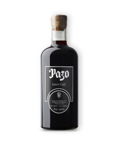LICOR CAFE PAZO 70 CL.