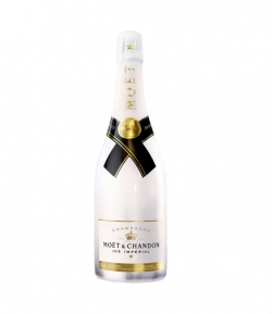 CHAMPAGNE MOET CHANDON ICE IMPERIAL 75 CL.