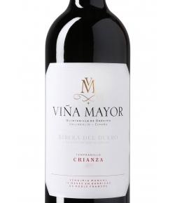 TINTO RIBERA DE DUERO CRIANZA VIÑA MAYOR